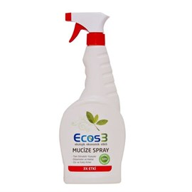 Ecos3 Mucize Spray 750 ml