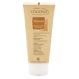 Logona Rhassoul Patchouli Killi Yıkama Kremi 200 ml
