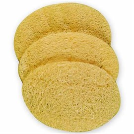 Natural Health Loofah 3lü Peeling