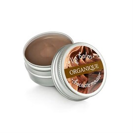 Organique Dudak Balmı Çikolata 15 ml