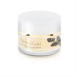 Organique Eternal Gold Corundum Yüz Peelingi 50 ml