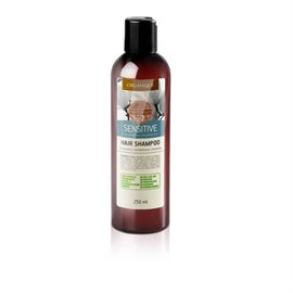 Organique Natural Sensitive Şampuan 250 ml