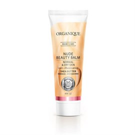 Organique Nude Beauty Balm  Normal ve Kuru Ciltler İçin 30 ml