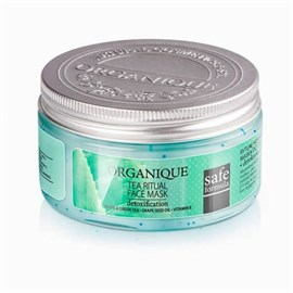 Organique Tea Ritual Yüz Maskesi 100 ml