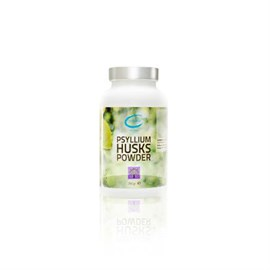 The Lifeco Psyllium Husk Powder (Karnıyarık Otu Tozu) 250 gr