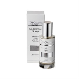 The Organic Pharmacy Deodorant Spray 50 ml