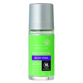 Urtekram Aloe Veralı Roll-On Deodorant 50 ml