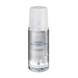Sante Alerjik Hassas Ciltler Kristal Deo Roll-On Pure Spirit 50 ml