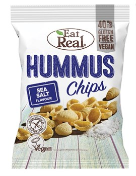 Eat Real Humus Cipsi 45 gr