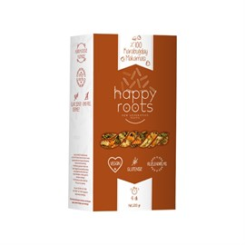 Happy Roots Karabuğday Makarnası 200 gr